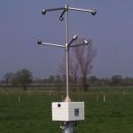 Ultraschallanemometer USA-1
