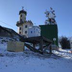 Milesovka Observatory