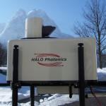 Doppler LIDAR Stream Line / Stream Line Pro