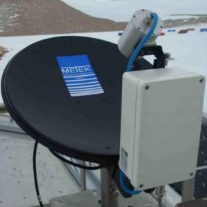 Micro-Rain-Radar MRR-2