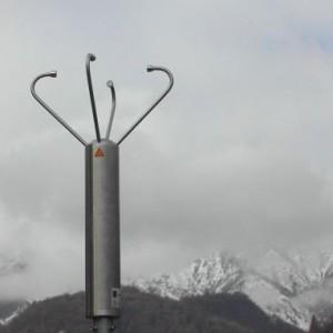 Anemometr uSonic-3 Wiatrowy