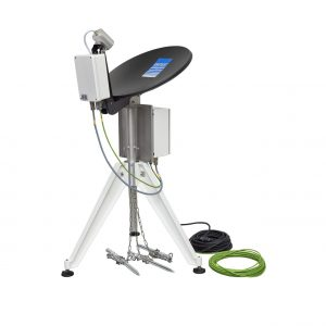 Mikro Radar Deszczowy MRR-Pro
