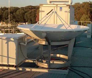 Radar Chmurowy Mira-10